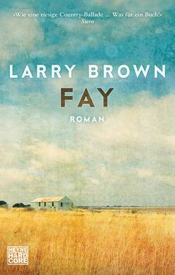 Fay von Brown,  Larry, Gunkel,  Thomas