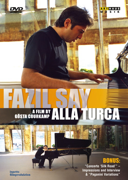 Fazil Say – Alla Turca