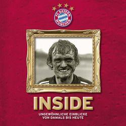 FC Bayern: Inside von Kühne-Hellmessen,  Ulrich