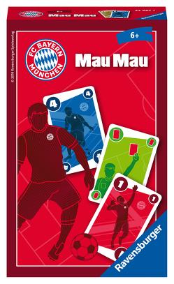 FC Bayern München Mau Mau