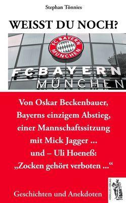 FC Bayern München von Tönnies,  Stephan