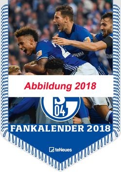 FC Schalke 04 Kalender 2019