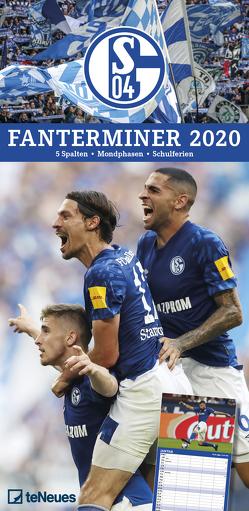 FC Schalke 04 2020
