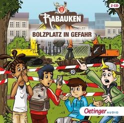FC St. Pauli Rabauken 2 von Blase,  Tina, Lauer,  Meik, Rohrbeck,  Oliver