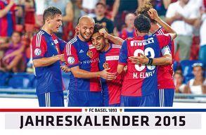 FCB-Kalender 2015