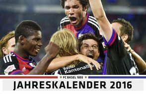 FCB-Kalender 2016