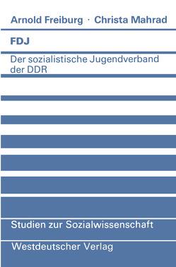 FDJ von Freiburg,  Arnold