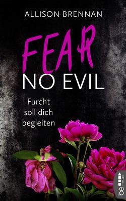 Fear No Evil – Furcht soll dich begleiten von Brennan,  Allison, Schilasky,  Sabine