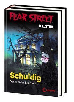 Fear Street Bundle – Böse Überraschung von Stine,  R.L.