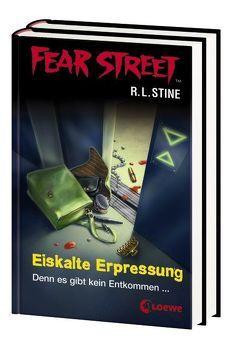 Fear Street Bundle – Grausige Gier von Stine,  R.L.