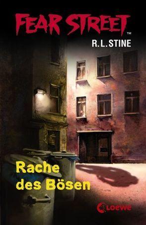 Fear Street – Rache des Bösen von Stine,  R.L.