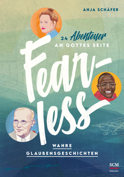 Fearless von Schaefer,  Anja, Shemilt,  Astrid