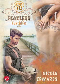 Fearless – Furchtlos von Edwards,  Nicole, Greyfould,  Jilan