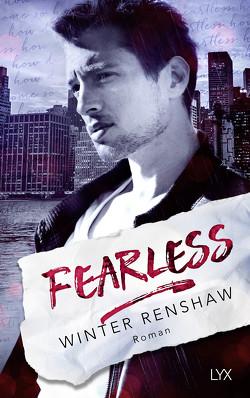 Fearless von Bauroth,  Jeannette, Renshaw,  Winter