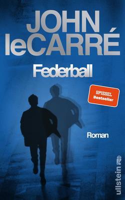 Federball von le Carré,  John, Torberg,  Peter