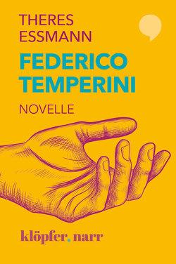 Federico Temperini von Essmann,  Theres