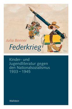 Federkrieg von Benner,  Julia