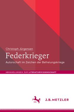 Federkrieger von Jürgensen,  Christoph