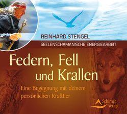 Federn, Fell und Krallen von Stengel,  Reinhard