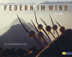 Federn im Wind von Joller,  Kari