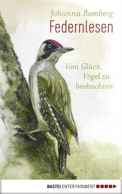 Federnlesen von Romberg,  Johanna