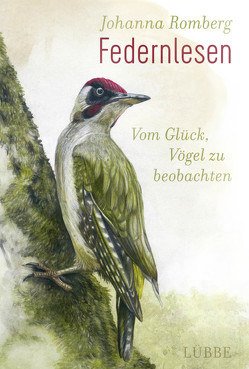 Federnlesen von Frick,  Florian, Romberg,  Johanna
