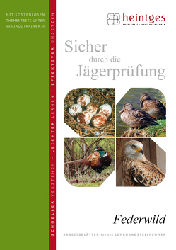 Federwild von Heintges,  Wolfgang, Hofmann,  R. R., Schmidt,  Klaus