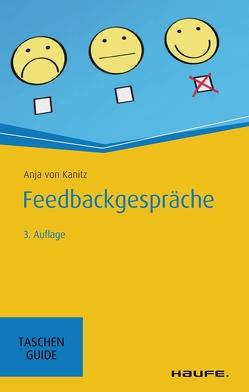 Feedbackgespräche von Kanitz,  Anja von