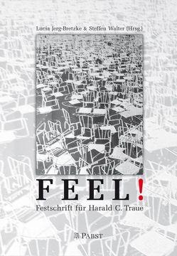 FEEL! von Jerg-Bretzke,  Lucia, Walter,  Steffen