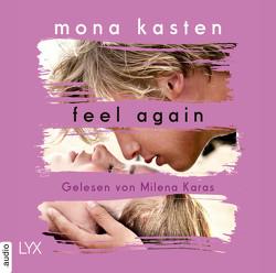 Feel Again von Karas,  Milena, Kasten,  Mona