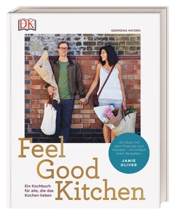 Feel Good Kitchen von Hayden,  Georgina