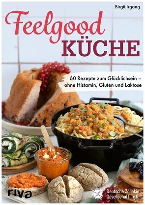 Feelgood-Küche von Irgang,  Birgit