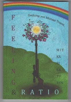 Feeling & Ratio von Bilius,  Doina, Thiess,  Michael