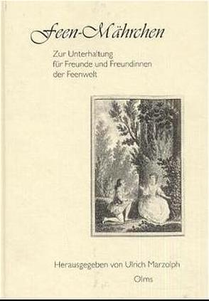 Feen-Mährchen von Blackwell,  Jeannine, Marzolph,  Ulrich