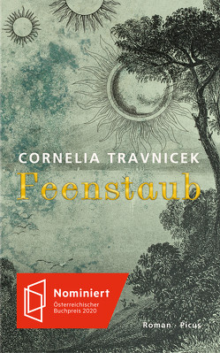 Feenstaub von Travnicek,  Cornelia