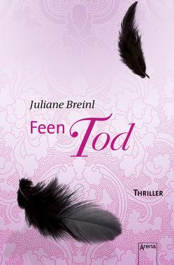 Feentod von Breinl,  Juliane