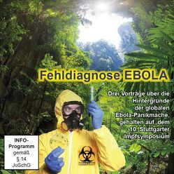 Fehldiagnose Ebola