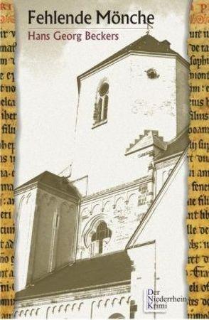 Fehlende Mönche von Beckers,  Hans G