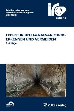 Fehler in der Kanalsanierung von Wegener,  Thomas
