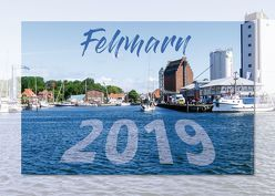 Fehmarn 2019 von Kollenberg,  Evi, Kollenberg,  Rolf, Medien Agentur Czellnik