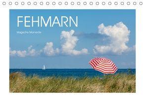 FEHMARN – Magische Momente (Tischkalender 2018 DIN A5 quer) von Stephan Rech,  Naturfotografie
