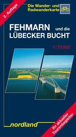 Fehmarn und die Lübecker Bucht von Kast,  Peter