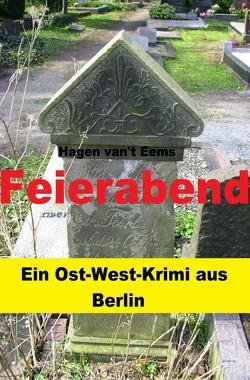 Feierabend von van't Eems,  Hagen