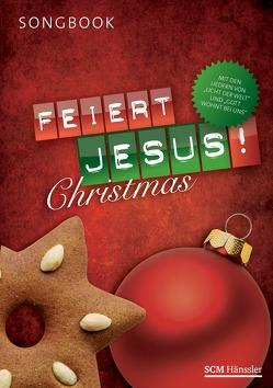 Feiert Jesus! Christmas – Liederheft