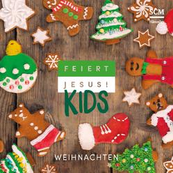 Feiert Jesus! Kids – Weihnachten von Jakobi,  Daniel