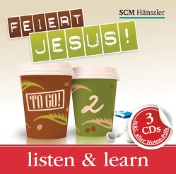 Feiert Jesus! – to go 2 Listen and Learn