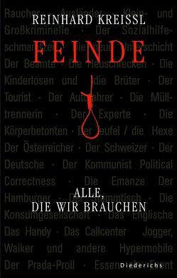 Feinde von Kreissl,  Reinhard