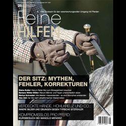 Feine Hilfen, Ausgabe 25 von Cadmos Verlag