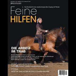 Feine Hilfen, Ausgabe 31 von Cadmos Verlag