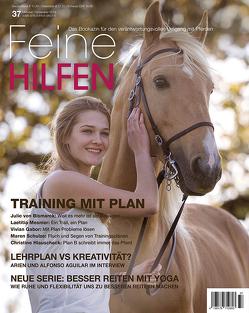 Feine Hilfen, Ausgabe 37 von Cadmos Verlag